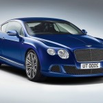 Profile Football Stars_Bentley Continental GT Speed_2013_1